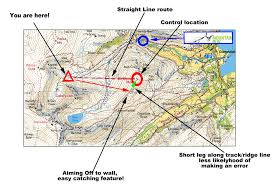 Magnetic Declination Map Intermediate Navigation Beyond The Basics Mountain Run