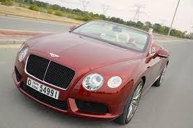 bentley gtc v8 bentley continental gtc v8 review more fun per gallon