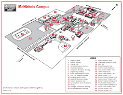 Wayne State Campus Map by Detroit Mercy University Campus Map Wire Get Free Images About
