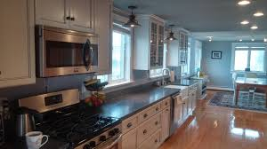 your kitchen and bath remodel why showrooms work visual ly