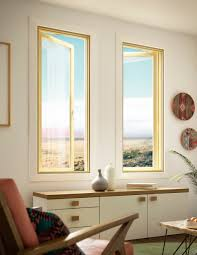 Jeld Wen Aluminum Clad Wood Windows Decor Jeld Wen Siteline Push Out Casement Window Room By Room