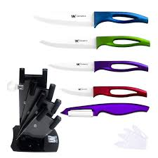 online get cheap white knife set aliexpress com alibaba group