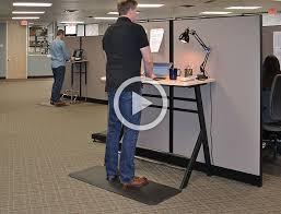 gelpro stand up desk mat
