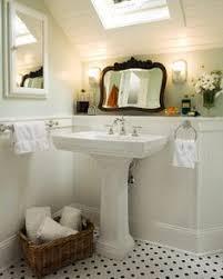 10 Beautiful Bathroom Makeovers Attic Office Attic Bathroom And