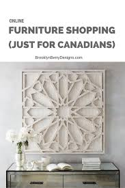 home decor stores canada online canada day decor canadadaycore brooklyn berry designs