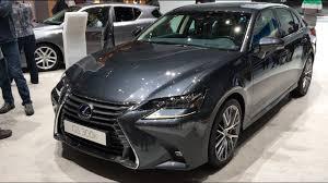 lexus gs200t uk lexus gs 300h 2017 in detail review walkaround interior exterior