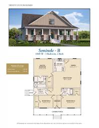seminole b welcome to trinity custom homes