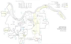 Map Cincinnati Redlining Maps Maps U0026 Geospatial Data Research Guides At Ohio