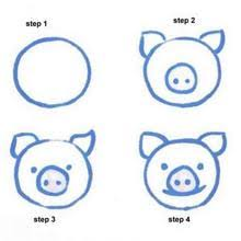 how to draw animals easy step by step drawing tips for kids
