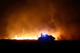 Wildfire Northern Colorado by Wildfires In 4 States Kill 6 Force Thousands From Homes U2013 The