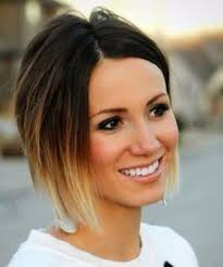 ombre for shorter hair 50 great short hair ombre options my new hairstyles