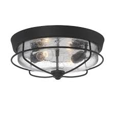lowes flush mount lighting shop outdoor flush mount lights at lowes best home desain and