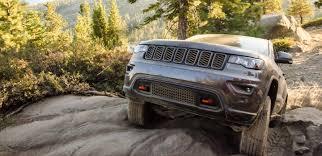 raised jeep grand cherokee 2017 jeep grand cherokee trailhawk greve van wert oh