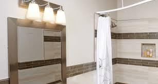 Concrete Floor Bathroom - shower appealing tiling a walk in shower floor dramatic floor