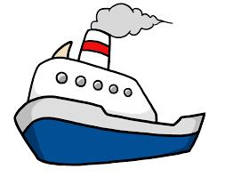 boat pirate ship clipart black and white free clipart clipartix 4