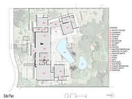 architectural site plan architectural site plan