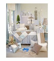 Beige Crib Bedding Set Glenna Jean 3 Crib Bedding Set
