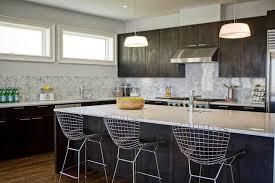 espresso kitchen cabinets with white quartz countertops espresso kitchen cabinets contemporary kitchen marsh