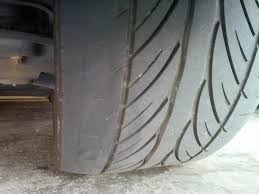 toyota tire wear tire 8 things your tire tread might be trying to tell you