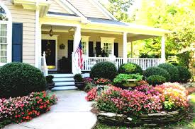 Front Landscaping Ideas by Landscape Ideas For Front Landscaping Of House Best Simple
