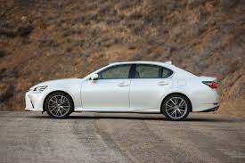 lexus hybrid sedan price 2018 lexus gs 350 deals prices incentives u0026 leases overview