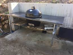 how to build a weber grill table how to build a weber grill table simplified building