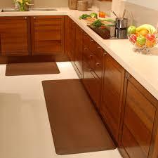 Storage Above Kitchen Cabinets Anti Fatigue Kitchen Floor Mats Above Hardwood Floor Under Wooden