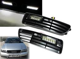 audi catalog index of ebay catalog light drl audi