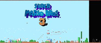Super Mario Bros 3 Maps Super Mario 3 Wallpapers Wallpaper Cave