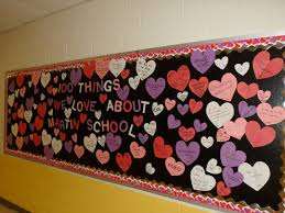 february bulletin boards valentine u0027s day is always a fun day in
