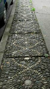 Quikrete Paver Mold by 70 Best Art N Stone Images On Pinterest Pebble Mosaic Stone