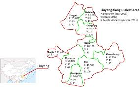 China On The Map by Lay Health Supporters Aided By A Mobile Phone Messaging System To