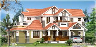 Traditional Style Home by Traditional Mix 4 Bedroom Kerala Home Design Home Appliance