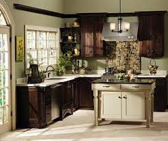 Shaker Style Interior Design by Shaker Style Kitchen Cabinets Decora Cabinetry
