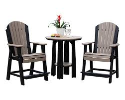 Outdoor Furniture Balcony by 36 Inch Balcony Table U0026 2 Balcony Chairs Patio Table Sets Sales
