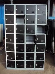 Horizontal Storage Cabinet Storage Box Cell Phone Storage Cabinet Customized Cell Phone