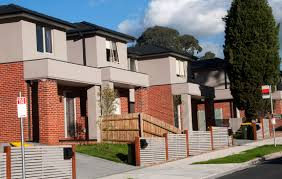 Row House Meaning - units vs houses which is a better investment realestate com au