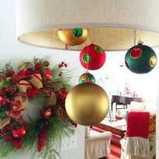 beautiful colorful christmas blogger home tour 2015