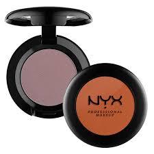 Make Up Nyx matte shadow nyx professional makeup