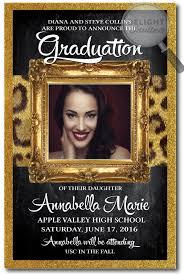 2016 graduation invitations grad announcements 2016 grad