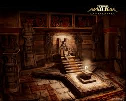 Tomb Raider Guardian Of Light Tomb Raider Anniversary 2007 Picture Gallery Section Page One