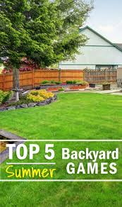 New Backyard Games by Best 20 List Of Outdoor Games Ideas On Pinterest U2014no Signup