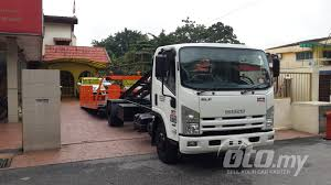 2016 new isuzu elf npr71 4 6 car carrier 186360 oto my