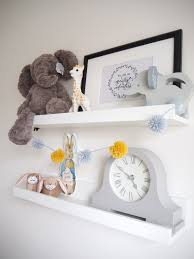 Handmade Nursery Decor by Gender Neutral Nursery An Update Dove Cottage