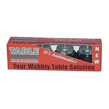 Self Leveling Table Feet Very Cheap Price On The Self Leveling Table Feet Comparison Price