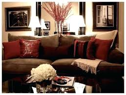 home decor brown leather sofa brown sofa living room best brown couch decor ideas on decor with