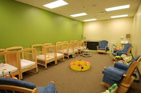 image result for recommended equipment for church nurseries
