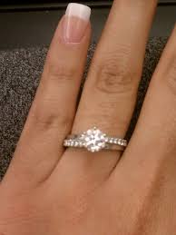 grandmothers ring anyone their grandmother s ring weddingbee page 3