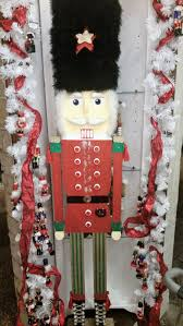 writing from the nutcracker