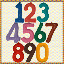 pattern and numbers number mobiles crochet pattern pdf by rainbow valley crochet